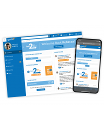 ignite LITE Learning & Recognition Employee Engagement Platform