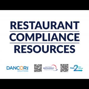 Restaurant Compliance Resources