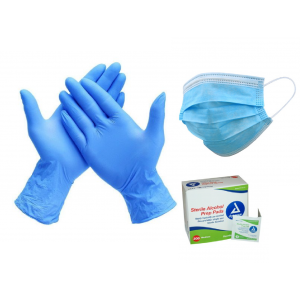 Personal PPE Kit