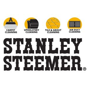 Stanley Steemer Cleaning and Disinfecting Solutions