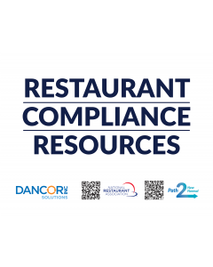 Restaurant Compliance Resources